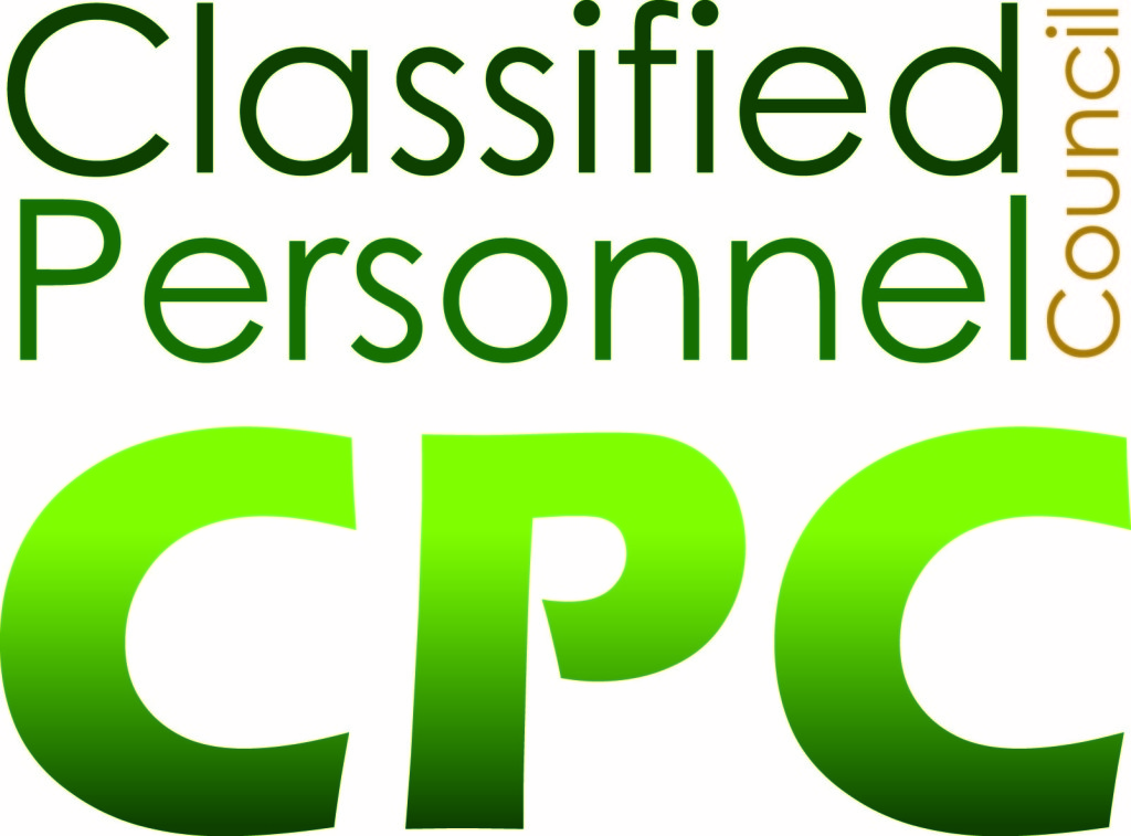 Classified Personnel Logo