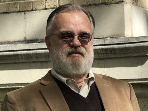Mark Luebker