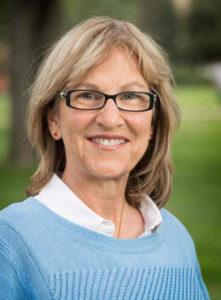 Katherine Browne, Professor of Anthropology, Colorado State University, August 24, 2017