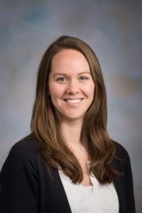 Elizabeth Barnes, Department of Atomospheric Science, Colorado State University