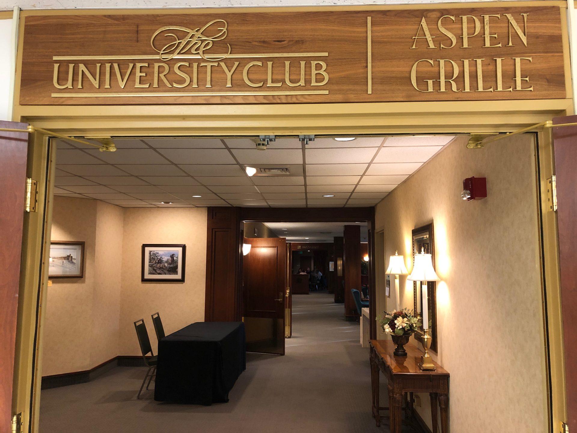 Aspen Grill