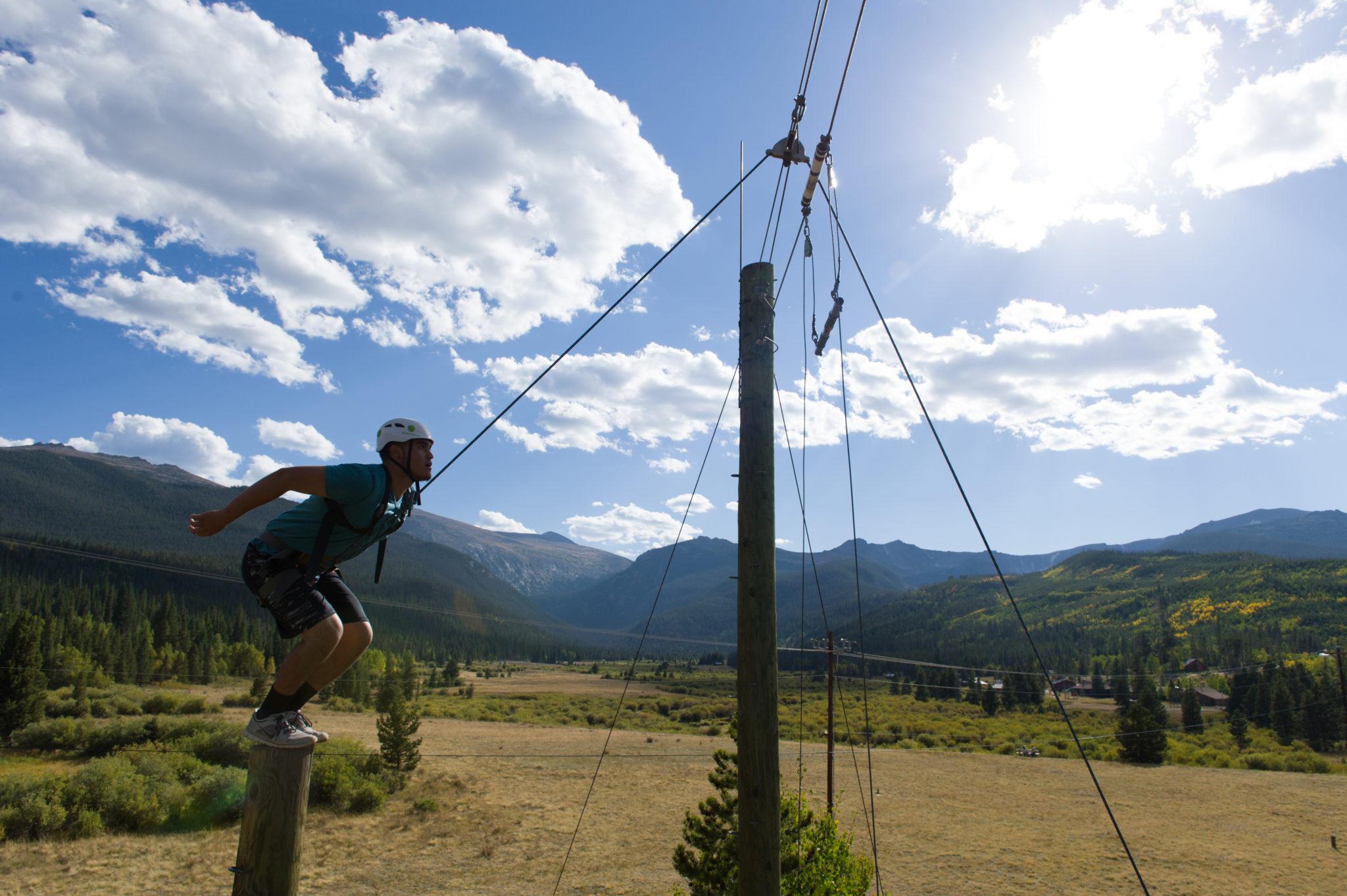 Backbone of CSU: Meet the Mountain Campus - CSU Life